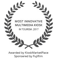 Our Awards | Digital solutions for Municipalities - Civiq Dream by PARTTEAM & OEMKIOSKS