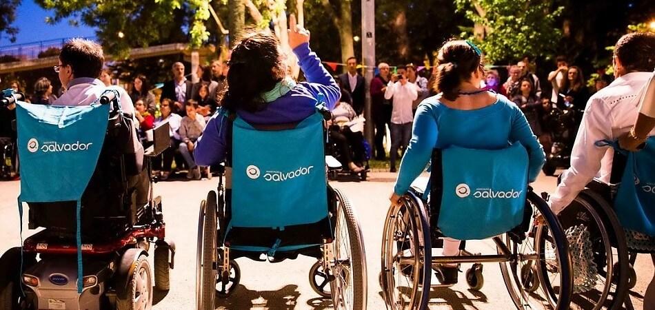 Associação Salvador | Digital solutions for Municipalities - Civiq Dream by PARTTEAM & OEMKIOSKS