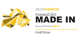 Prémios   Soluções digitais para Municípios - Civiq Dream by PARTTEAM & OEMKIOSKS