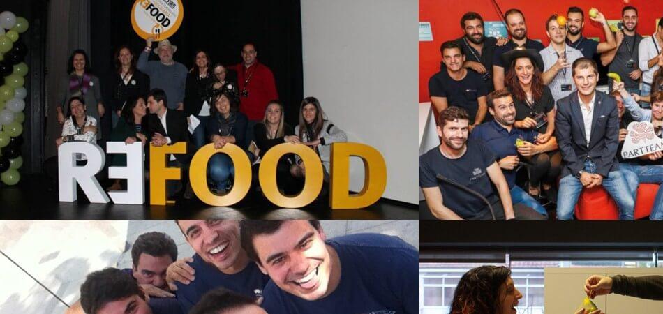Refood   Soluções digitais para Municípios - Civiq Dream by PARTTEAM & OEMKIOSKS