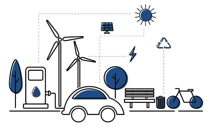 Cidades | Soluções digitais para Municípios - Civiq Dream by PARTTEAM & OEMKIOSKS